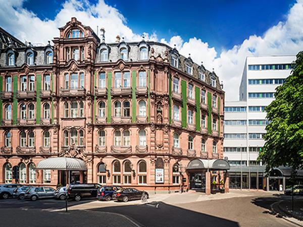 Le Méridien Frankfurt