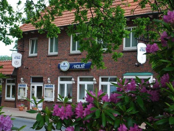 GreenLine Hotel Holst & Vitalis Therme
