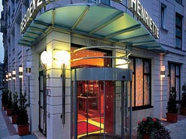 Derag Livinghotel Henriette
