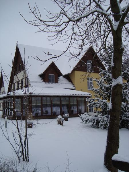 Kur & Wellnesshaus Spreebalance, The Originals Relais