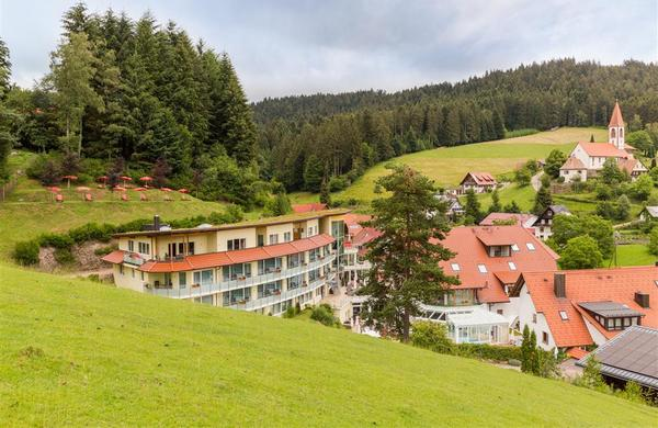 Naturparkhotel Adler, The Originals Relais