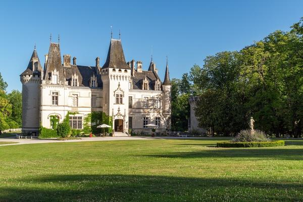 Château de Nieuil, The Originals Collection