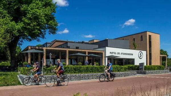 Boutique Hotel Sterrenberg