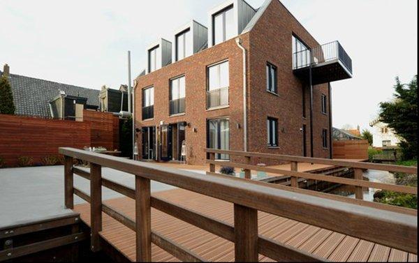 Blue Mansion Hotel Amstelveen