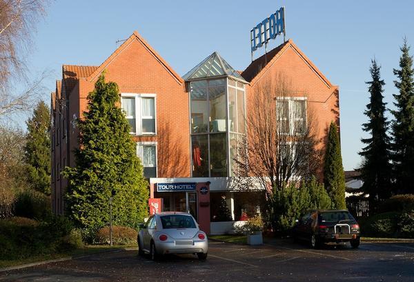 Tourhotel