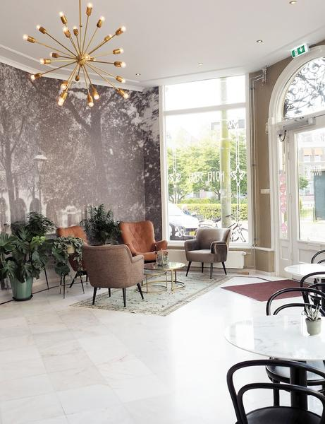 Sebel Hotel The Hague