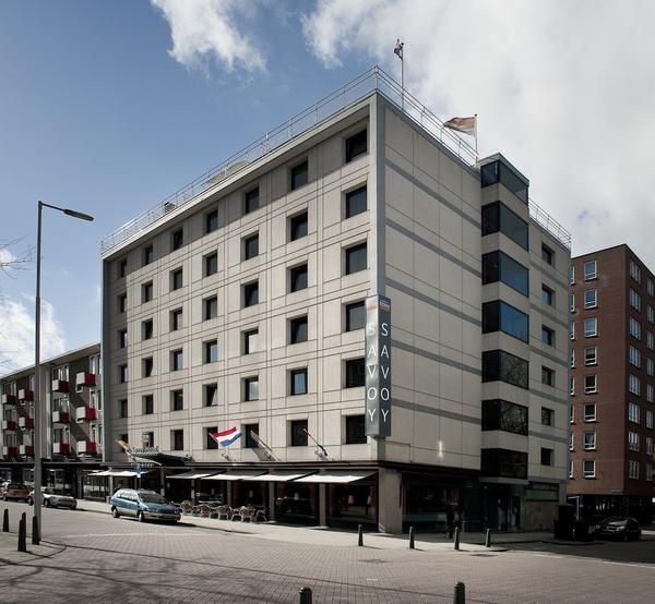 Eden Savoy Hotel Rotterdam