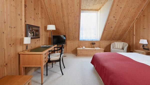 Living Hotel De Medici