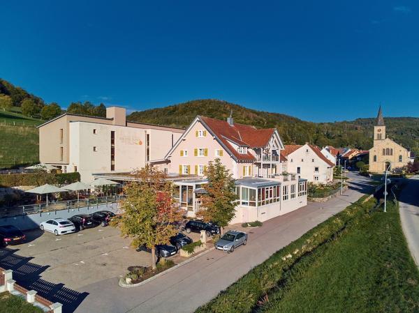 Landhotel Wilder Mann