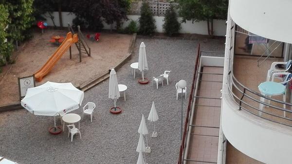 Medplaya Aparthotel Esmeraldas