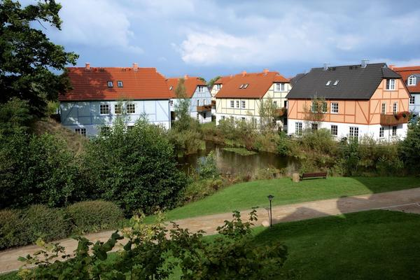 Dorfhotel Fleesensee