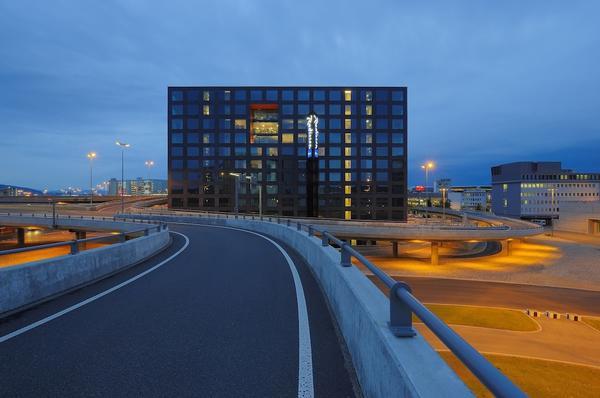 Radisson Blu Hotel Zürich Airport