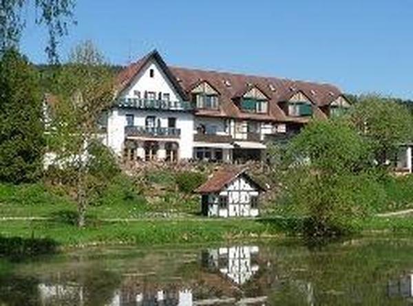 Hotel Gut Dürnhof