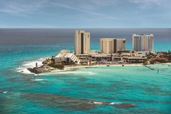 Hyatt Ziva Cancun-All Inclusive Resort