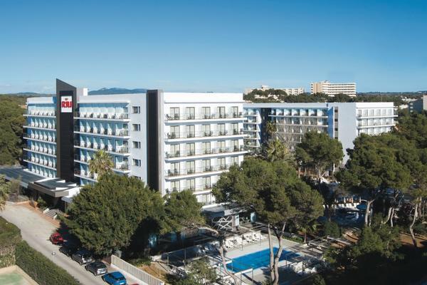 Hotel Riu Bravo - All Inclusive