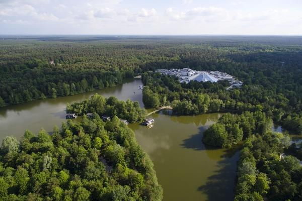 Hotel Bispinger Heide by Center Parcs