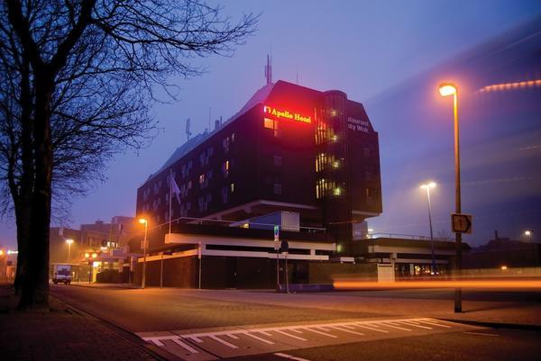 Leonardo Hotel Lelystad City Centerr