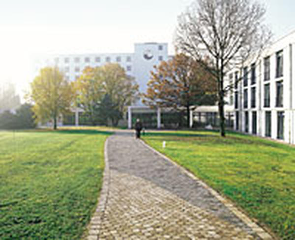 Hotel an der Therme Haus 3