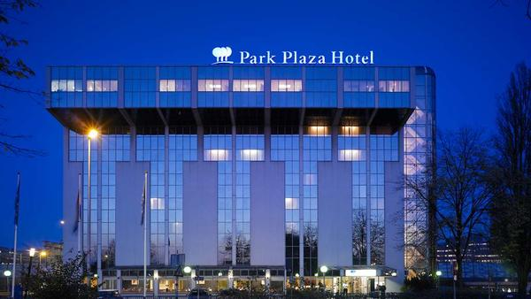 Park Plaza Utrecht