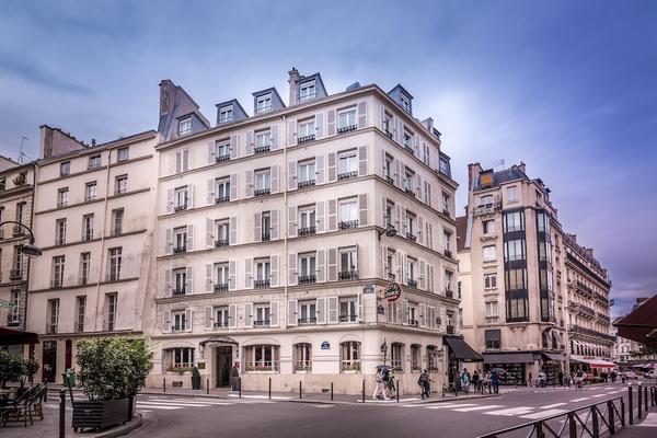 Hotel Louis II