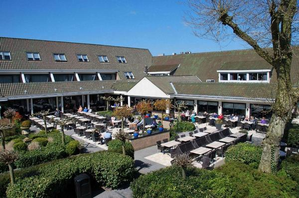 Van der Valk Hotel De Gouden Leeuw Den Haag