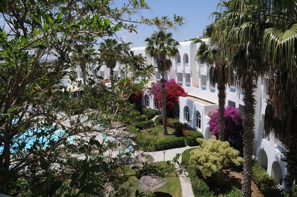 Hotel Menara