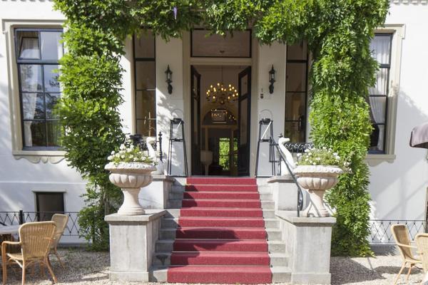 Fletcher Hotel Restaurant Eerbeek
