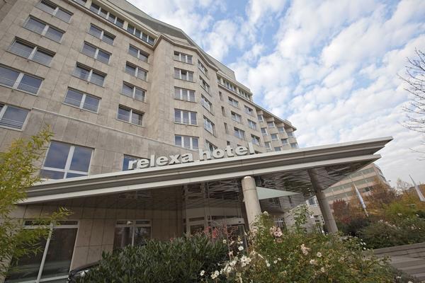 Relexa Hotel Frankfurt/ Main