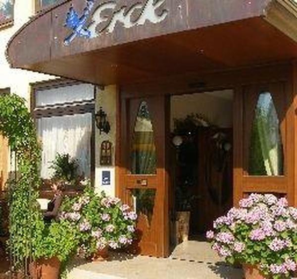 Flairhotel & Restaurant Erck