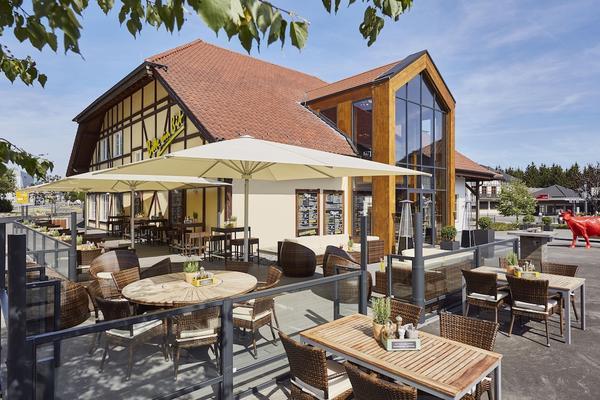 Lindner Nürburgring Motorsport Hotel