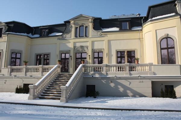 Schloss Breitenfeld Hotel & Tagungszentrum