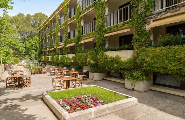 Villa Borghese, The Originals Relais