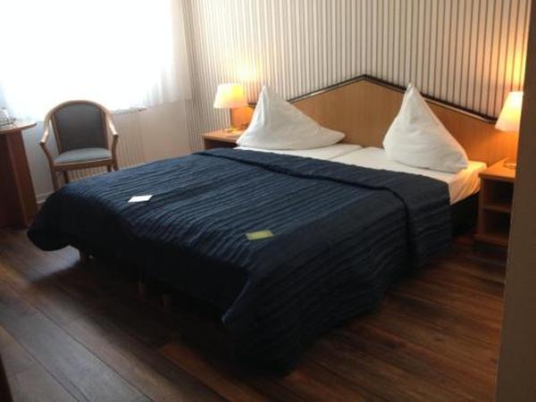 Hotel Residenz Leipzig
