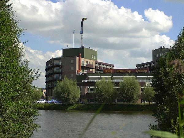 Van Der Valk Hotel Leusden