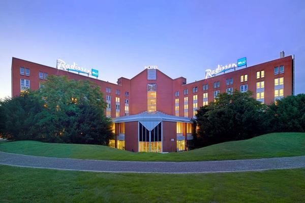 Radisson Blu Hotel Karlsruhe