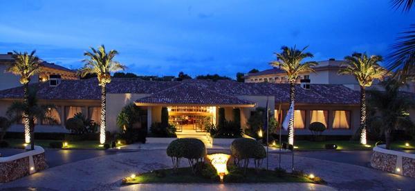 PortBlue LaQuinta Hotel & Spa