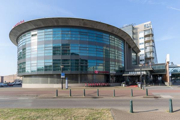Ramada The Hague Scheveningen
