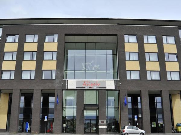 Fletcher Hotel-Restaurant Parkstad- Zuid Limburg