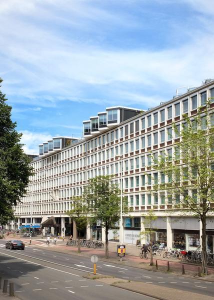 Zoku Amsterdam