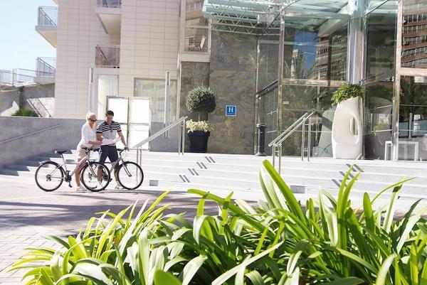 Sandos Mónaco Hotel & Spa