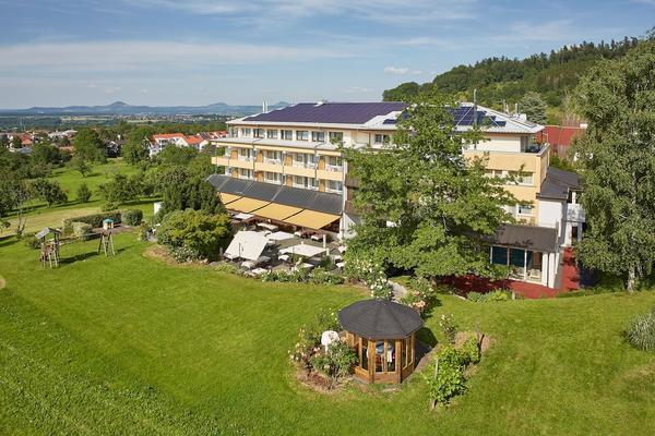 Badhotel Stauferland Bad Boll