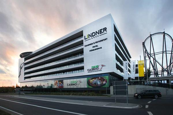 Lindner Nürburgring Congress Hotel