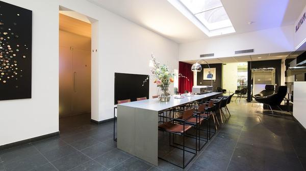 Designhotel Maastricht