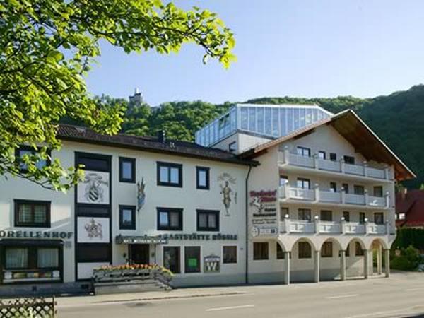 Hotel Forellenhof Rössle
