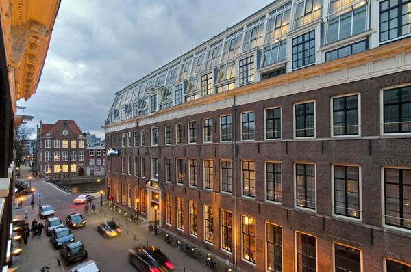 Radisson Blu Amsterdam