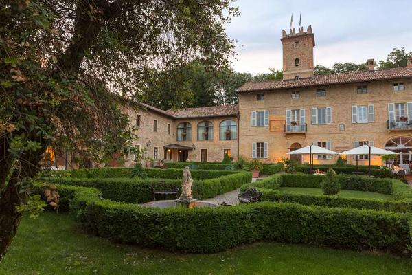 Castello di Razzano, The Originals Relais (Relais du Silence)