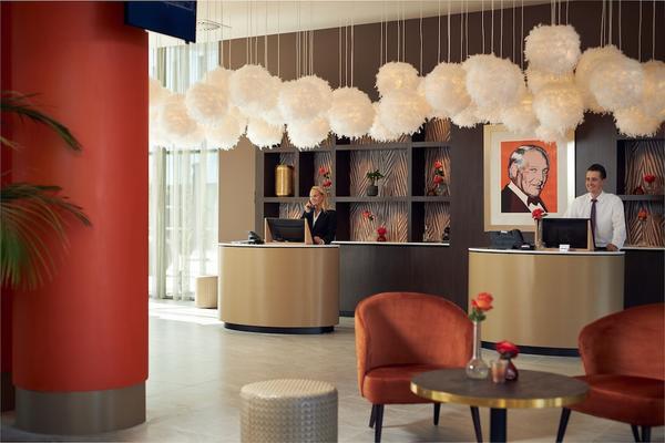 Van der Valk Hotel Amersfoort A1