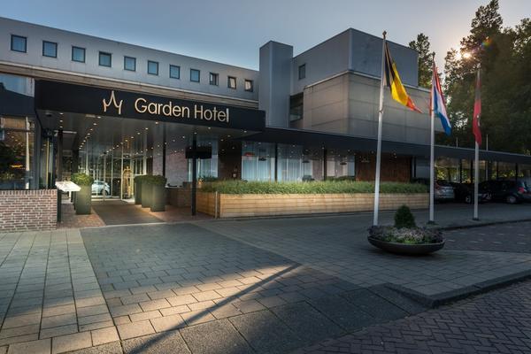 Bilderberg Garden Hotel Amsterdam
