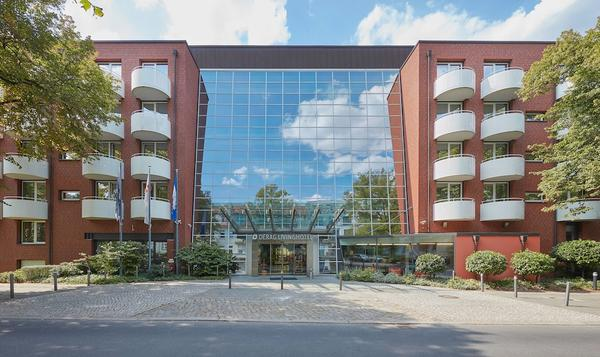 Living Hotel Weissensee