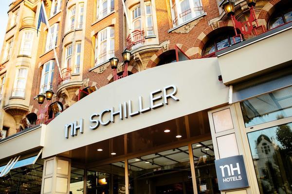 NH Schiller
